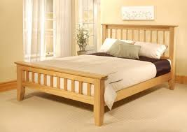 Oak Bed Frame Limelight Phoebe 5ft Kingsize Oak Bed Frame By Limelight Beds