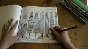 scandia colouring journey zeena shah