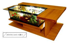 terrarium table fabriquer table basse terrarium comment faire une phaichi com 1