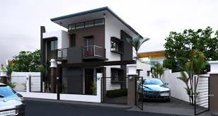 Minimalist Home Designs With Luxury Exterior And Interior Designs - Minimalist home design