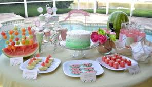 Summer Party Decorations Pool Party Ideas 14 End Of Summer Activities And Crafts