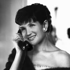 jane barbe greatest telephone voice famous