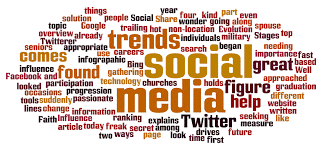 The Social Clinic Trend Part - social media and the health effect