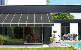 Back Porch Awning Retractable Awnings Outdoor Awnings Retractableawnings Com