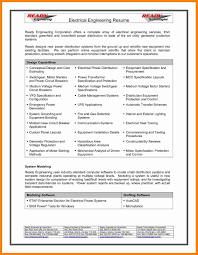 resume format for freshers diploma electrical engineers pretty diploma electrical resume format download ideas entry
