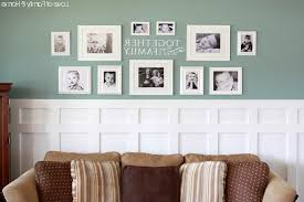 home design small living room wall murals decorating ideas