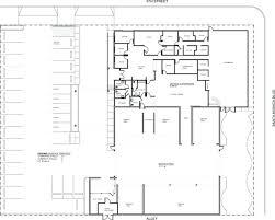 Auto Dealer Floor Plan Advertisementsnice Open Floor Plans Luxury Apartment 3 Bedroom