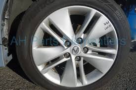 lexus hs 250h recall buy 60 2010 lexus hs250h lower control rear suspension arm 48710