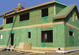 Icf Cabin Heating And Cooling A Icf Sip House Greenbuildingadvisor Com Panel