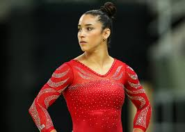 gymnastics picture hair style gymnasts hairstyles at the 2016 olympics look like they re from