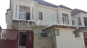 Three Bedroom House 3 Bedroom House For Sale Chevron Lekki Lagos Pid E2138