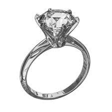 Engravable Rings Rose Gold Engravable Rings U2013 Laxmi Jewellers
