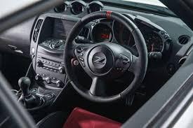 370z Nismo Interior Nissan 370z Nismo 2015 Review By Car Magazine