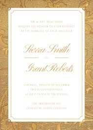 wedding invitations font 25 free wedding font combinations to give your special day a touch
