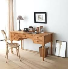 bureau en bois a vendre bureau bois design pas cher oaxaca digital info