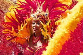brazil carnival costumes discover the big carnivals outside of de