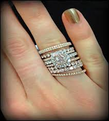 stackable engagement rings stackable wedding ring search some day