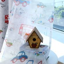 Boys Ready Made Curtains Compare Prices On Boys Window Curtains Online Shopping Buy Low
