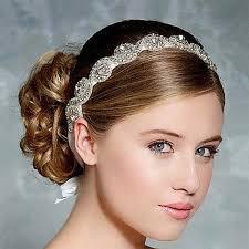 vintage hair accessories wedding headband hair band headband wedding bridal hair