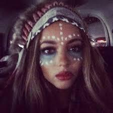Aztec Halloween Costume 25 Native American Costumes Ideas Indian