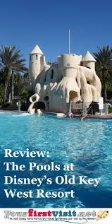 review the pools disney old key west resort review pools disney old key west resort from yourfirstvisit