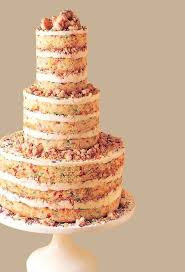 wedding cake no icing fondant haters rejoice wedding cakes the wedding planners