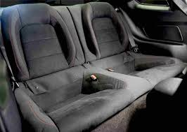 chevrolet camaro back seat ford mustang 2016 interior back seat cars9 info