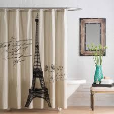 emejing bathroom shower curtains sets images design ideas 2018