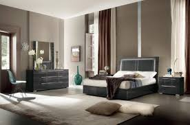Italian Modern Bedroom Furniture Sets Italian Lacquer Bedroom Set Contemporary Clic Furniture Modern