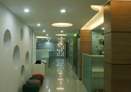 office design peoples radio zero inch interiors ltd corridor how