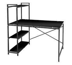 meubles bureau but bureau avec etagere integree maison design hosnya com