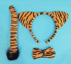 tiger headband tiger headband set 3pcs 21 814 jewellery fashion