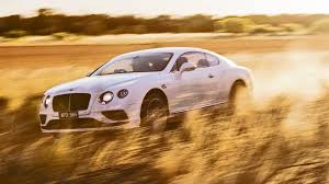 bentley gt3r custom 2016 bentley gt speed hits 206 mph 331 km h top speed youtube