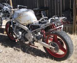 honda cbr parts 1987 honda cbr600f1 parts bike scooter junkies