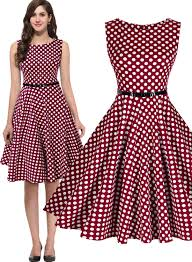women u0027s 1950 u0027s rockabilly vintage audrey polka dots swing skaters