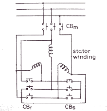 control circuit of star delta starter electrical info pics non