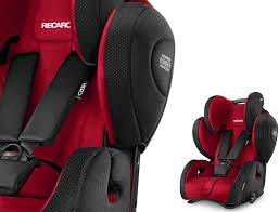 siege auto recaro sport the generation recaro child safety launches the