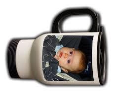 stainless steel travel mug photo travel mug custom photo coffee mug