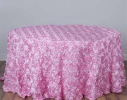 pink rosette table runner sale red satin ribbon rosette tablecloth table runner table
