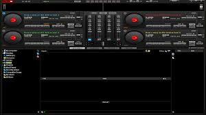 k 707 u003d portal host live dj radio by using shoutcast and virtual dj