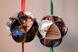 card ornaments who arted
