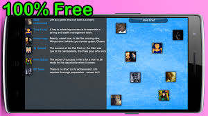 free chat android apps on google play