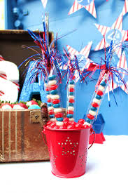 4th Of July Party Decorations 4th Of July Bbq