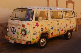 volkswagen van hippie hippie vw van vw vans and dream machine
