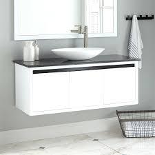 vessel sink and vanity combo white vessel sink vanity vanities glass bathroom sink vanity vessel
