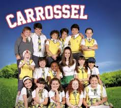 Download CD   Carrossel   Trilha Sonora Baixar Grátis