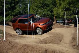 overland range rover first leg of land rover off road competition commences at overland
