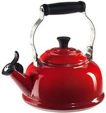 amazon com old dutch stainless steel windsor whistling teakettle