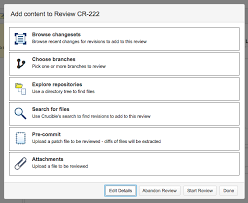 How To Attach Photo To Resume Adding Content To The Review Atlassian Documentation