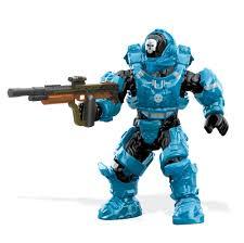mega bloks halo spartan orbital figure walmart com